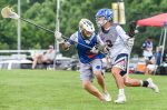 Levi Smith from West Forsyth Player Profile by LaxRecords.com