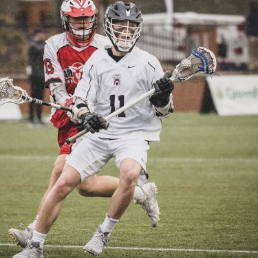 Collin Rovere from Wayne Valley Player Profile by LaxRecords.com