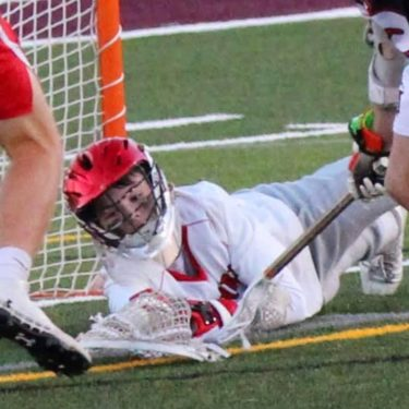 Jamison Maclachlan from Jamesville-DeWitt Player Profile