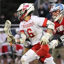 Quinn Nolan from Palmyra-Macedon Player Profile by LaxRecords.com
