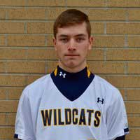 Luke Staudt from West Genesee Player Profile by LaxRecords.com