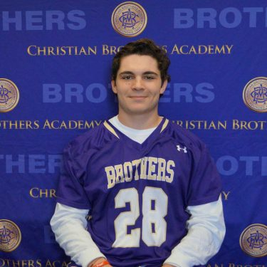 Chris Adornato from Christian Brothers-Syracuse Player Profile