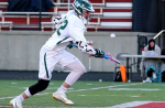 Evan Moskwa from Reeths Puffer in Michigan has made a verbal commitment to play Division I lacrosse with Cleveland State.
